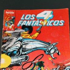 Cómics: LOS 4 FANTASTICOS 47 VOLUMEN 1 FORUM. Lote 155373006