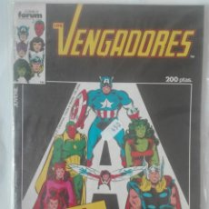 Cómics: LOS VENGADORES ESPECIAL VACACIONES 1987 PRIMERA EDICIÓN #. Lote 155476186