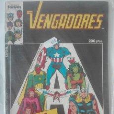 Cómics: LOS VENGADORES ESPECIAL VACACIONES 1987 PRIMERA EDICIÓN #. Lote 155476394