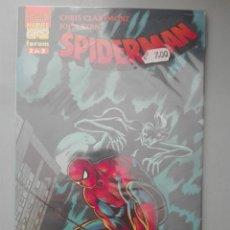 Cómics: SPIDERMAN JOHN BYRNE -CHRIS CLAREMONT #. Lote 155558802