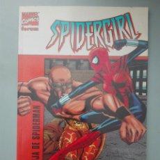 Cómics: SPIDERGIRL LA HIJA DE SPIDERMAN #. Lote 155560682