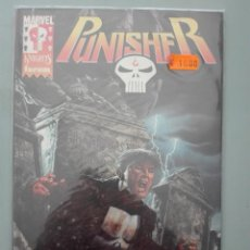 Cómics: PUNISHER #. Lote 155572010