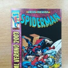 Cómics: SPIDERMAN DE JOHN ROMITA VERANO 2003. Lote 155625270