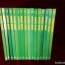 Cómics: LA ESPADA SALVAJE DE CONAN EL BARBARO SERIE ORO COMPLETA DEL 1 - 16 1ª EDICION 1982 PLANETA OFERTA !. Lote 155733482
