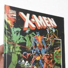 Cómics: X-MEN. DIOS AMA, EL HOMBRE MATA - C. CLAREMONT & B.E. ANDERSON (FÓRUM, 2003). Lote 155758082