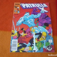 Cómics: LA PATRULLA X VOL. 1 Nº 81 ( CLAREMONT LEONARDI ) ¡BUEN ESTADO! MARVEL FORUM . Lote 155802410