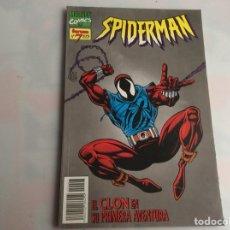 Cómics: SPIDERMAN VOL. 2 Nº 7 - LOMO BLANCO. Lote 155859294