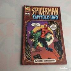 Cómics: SPIDERMAN CAPITULO UNO Nº 1. Lote 155859938