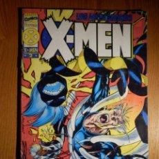 Cómics: COMIC - LOS ASOMBROSOS X-MEN - Nº 2 - FORUM -. Lote 155875366