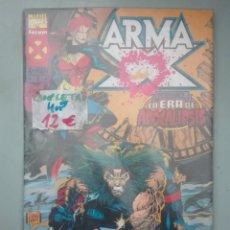 Cómics: ARMA X COMPLETA #. Lote 155905906