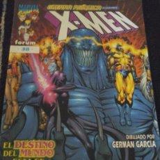Cómics: X-MEN VOL.2 N. 38. Lote 155909446