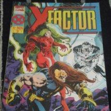 Cómics: X-FACTOR N.2. Lote 155912826