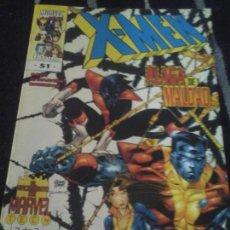 Cómics: X-MEN VOL.2 N. 51. Lote 155919682