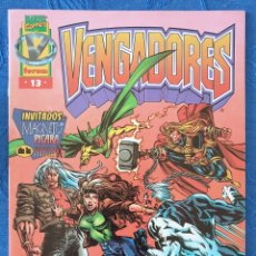 Cómics: VENGADORES VOL. 2 N° 13 PECADOS DEL PADRE - FORUM. Lote 155926365