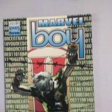 Cómics: MARVEL BOY - GRANT MORRISON & J.G. JONES. Lote 155926542
