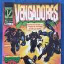 Cómics: VENGADORES VOL. 2 N° 4 ENCRUCIJADA - FORUM. Lote 155926794