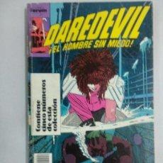 Cómics: DAREDEVIL / RETAPADO / CONTIENE DEL Nº 6 AL 10. Lote 155928778