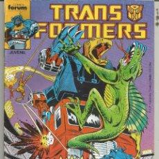 Cómics: TRANSFORMERS EDITORIAL PLANETA-DEAGOSTINI EDICIONES FORUM Nº 40. Lote 155942498