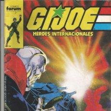 Cómics: GIJOE EDITORIAL PLANETA-DEAGOSTINI EDICIONES FORUM Nº 19. Lote 155943030