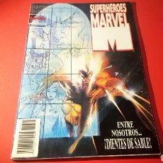 Cómics: BASTANTE NUEVO SUPERHEROES MARVEL 7 FORUM. Lote 156085710
