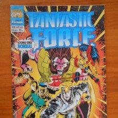 Cómics: FANTASTIC FORCE Nº 6 DE 6 - MARVEL - FORUM (GB). Lote 156085730