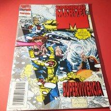 Cómics: MUY BUEN ESTADO SUPERHEROES MARVEL 1 FORUM. Lote 156088065