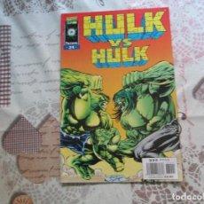 Cómics: HULK VS HULK V II Nº 24. Lote 156094602