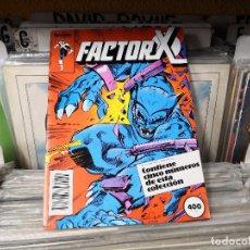 Cómics: FACTOR X Nº 31 AL 35 RETAPADO ( SIMONSON ) ¡BUEN ESTADO! FORUM . Lote 156255374