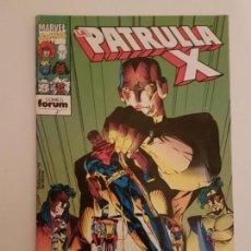 Cómics: COMICS FORUM PATRULLA X NÚMERO 138. Lote 156451834