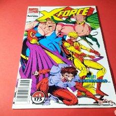 Cómics: EXCELENTE ESTADO X FORCE 5 FORUM. Lote 156498626