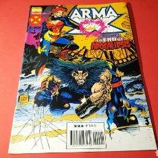 Cómics: EXCELENTE ESTADO ARMA X 1 FORUM. Lote 156498818