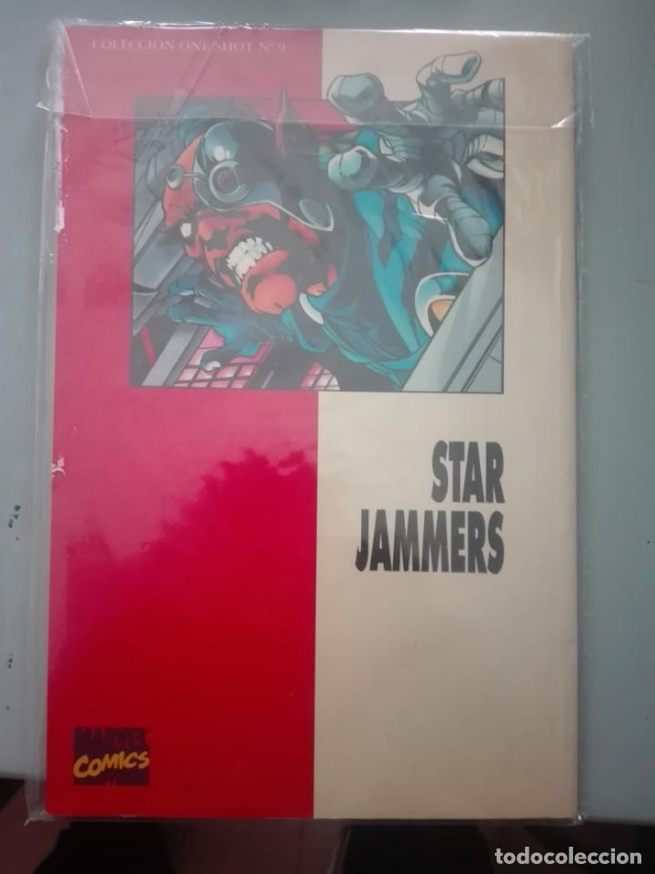 Cómics: STAR JAMMERS ONE SHOT 9 # - Foto 2 - 156505714