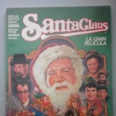 Cómics: NOVELAS GRÁFICAS MARVEL SANTA CLAUS #. Lote 156506242