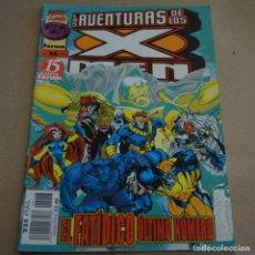 Cómics: LAS AVENTURAS DE LOS X-MEN, Nº 16. FORUM. LITERACOMIC. C2. Lote 156514562