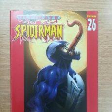 Cómics: ULTIMATE SPIDERMAN VOL 1 #26. Lote 156517788