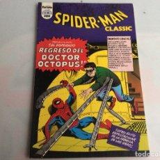 Cómics: SPIDERMAN CLASSIC, Nº 6 - EDITA : FORUM. Lote 156543250