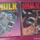 Cómics: HULK. MR. FIXIT 1 Y 2. COMPLETA FORUM EXCELENTE C58. Lote 144936478