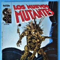 Cómics: LOS NUEVOS MUTANTES Nº 22 - FORUM 1990 ''BUEN ESTADO''. Lote 156569534