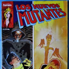 Cómics: LOS NUEVOS MUTANTES Nº 24 - FORUM 1990 ''BUEN ESTADO''. Lote 156569546