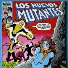 Cómics: LOS NUEVOS MUTANTES Nº 13 - FORUM 1990 ''BUEN ESTADO''. Lote 156569690
