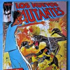 Cómics: LOS NUEVOS MUTANTES Nº 28 - FORUM 1990 ''BUEN ESTADO''. Lote 156569766