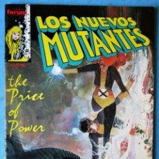 Cómics: LOS NUEVOS MUTANTES Nº 26 - FORUM 1990 ''BUEN ESTADO''. Lote 156569914