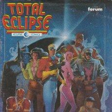 Cómics: TOTAL ECLIPSE Nº 1 COMICS FORUM. Lote 156622722