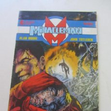 Cómics: MIRACLEMAN - Nº 10 - ALAN MOORE - FORUM CX11. Lote 156625458