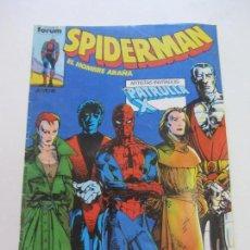 Cómics: SPIDERMAN. VOL 1. Nº 103 FORUM CX11. Lote 156626942