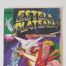 Cómics: MARVEL COMICS - ESTELA PLATEADA Nº 20 FORUM SILVER SURFER. Lote 156636682