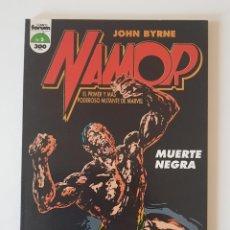 Cómics: MARVEL COMICS - JOHN BYRNE NAMOR Nº 2 FORUM LOS VENGADORES. Lote 156637378