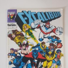 Cómics: MARVEL COMICS - EXCALIBUR VOL. 1 Nº 57 FORUM PATRULLA X. Lote 156645698