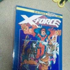 Cómics: X-FORCE ¡ EL COMIENZO DE UNA LEYENDA! -ED. FORUM. Lote 156661342