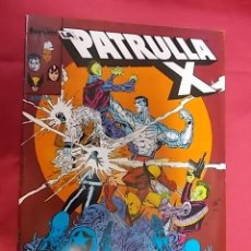 Cómics: LA PATRULLA X. VOL 1. Nº 80. FORUM. . Lote 156661414